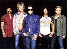 Velvet Revolver still looking for singer